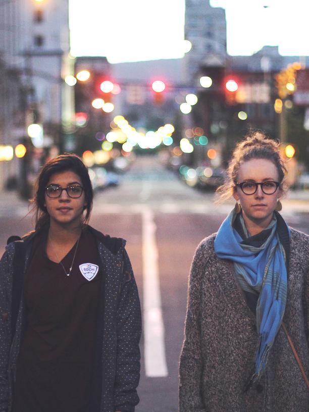 """Politisches Engagement: """"Junge Linke haben Bezug zur Unterschicht verloren"""""""