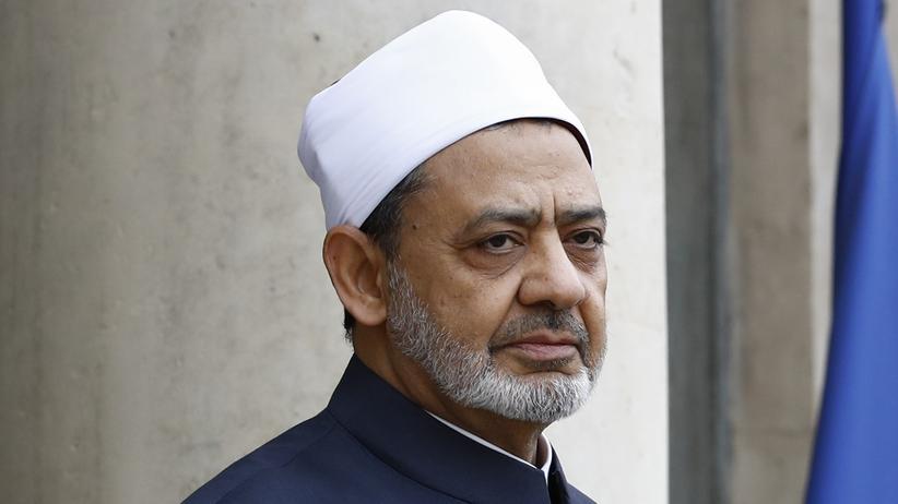 Islam: Scheich Al-Tajjib