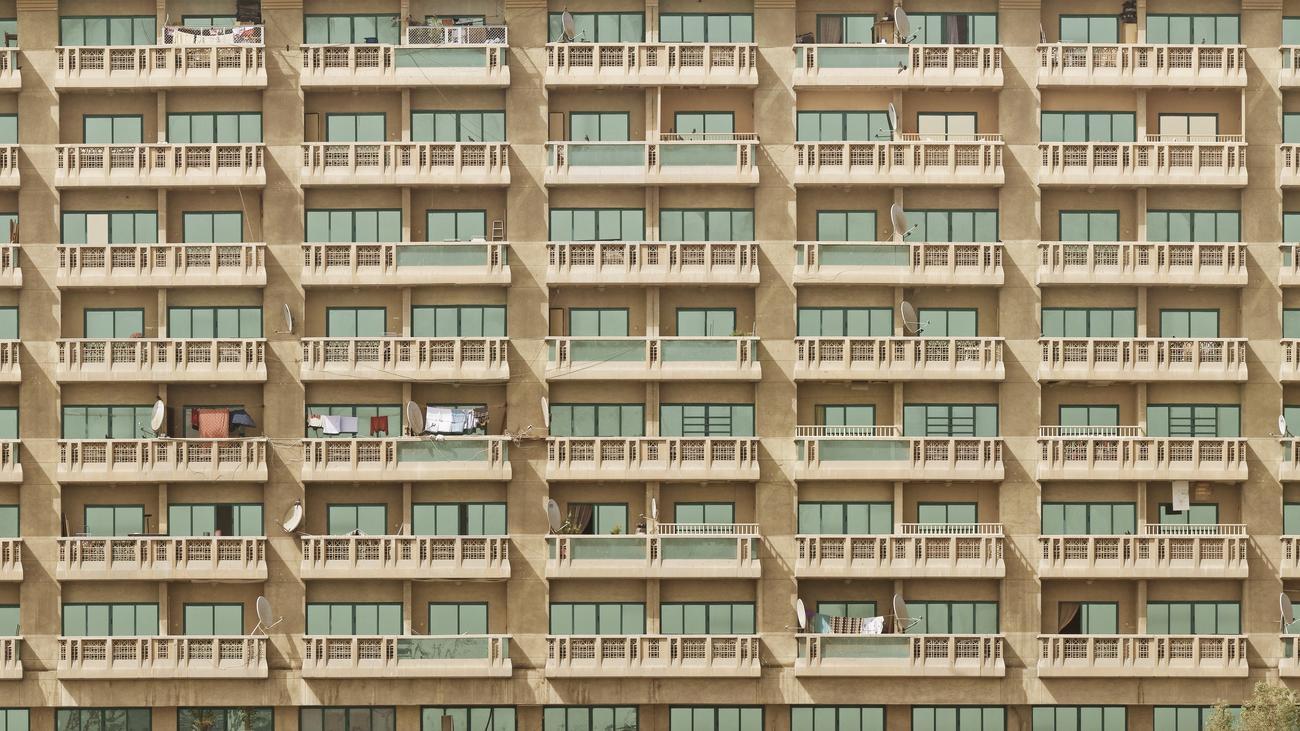 Wohnen Auf Engem Raum Fünf Quadratmeter Null Euro Miete Zeit Campus