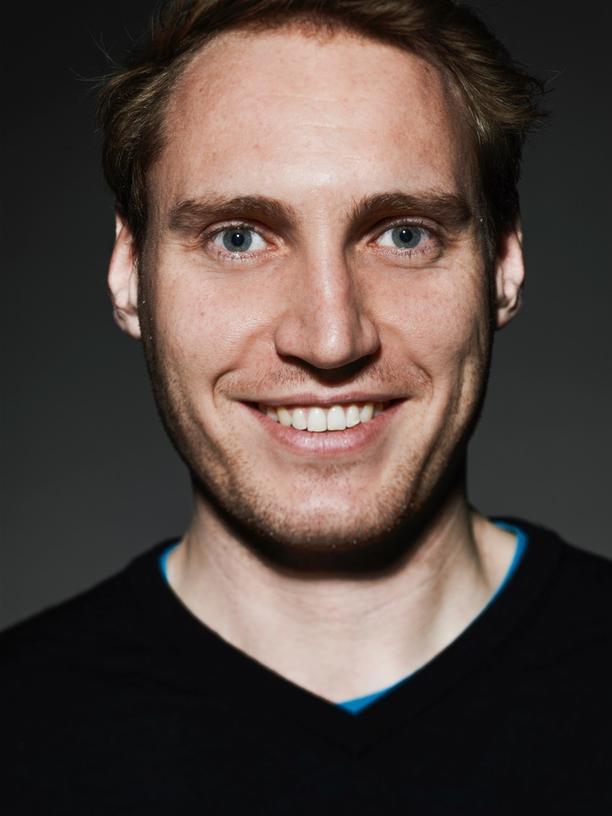 Marc Clemens