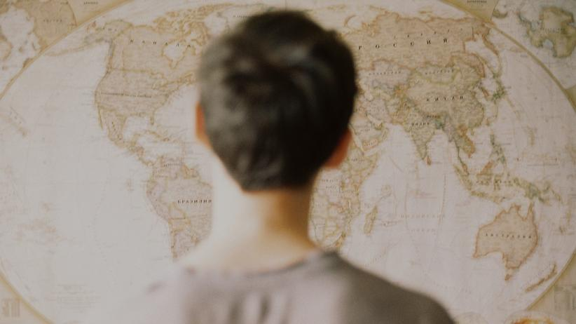 Masterstudium im Ausland: Soll ich gehen oder bleiben?