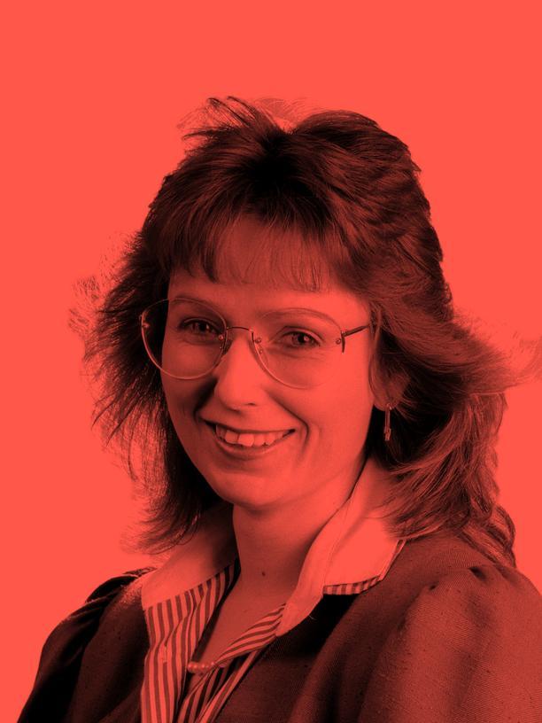Petra Hinz: Politikerin Petra Hinz