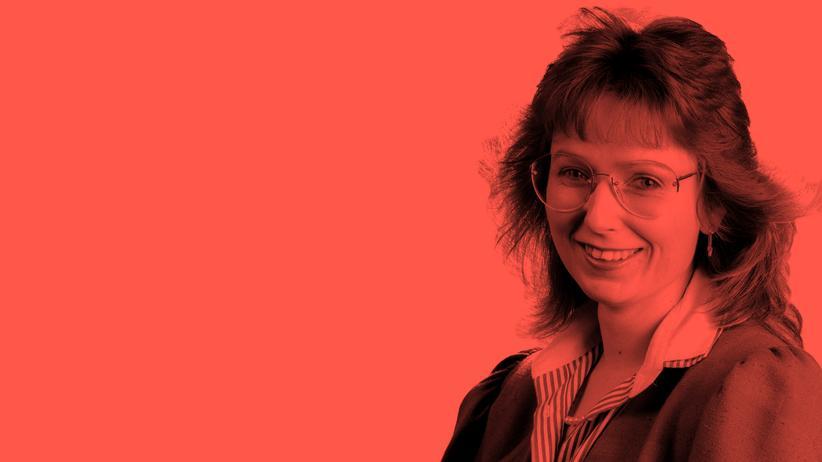 Petra Hinz: Eine schrecklich nette SPD