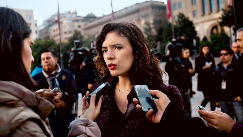 Chile: Was ist aus dir geworden, Camila?