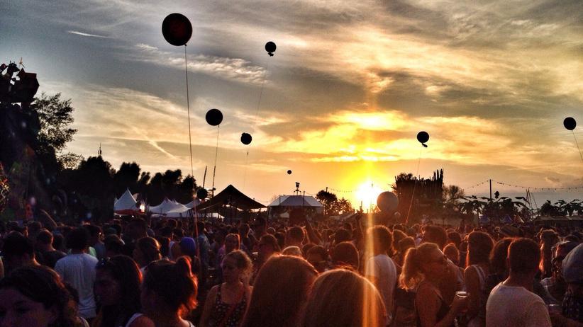 Festivals: So was ist doch nur für Hipster!