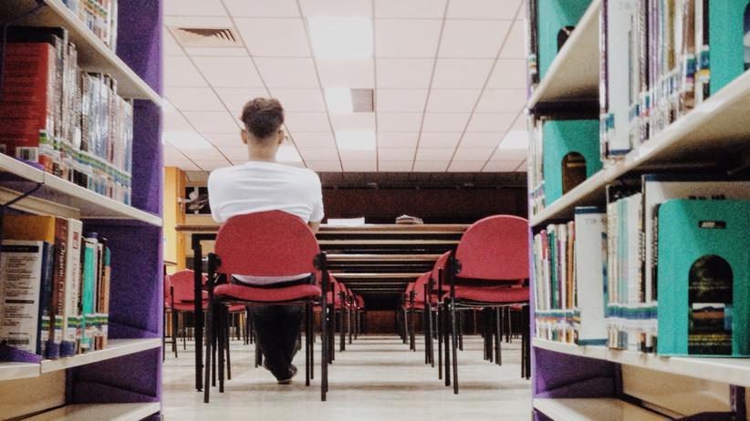 Hochschulen: Mein Dozent, der Hartz-IV-Empfänger