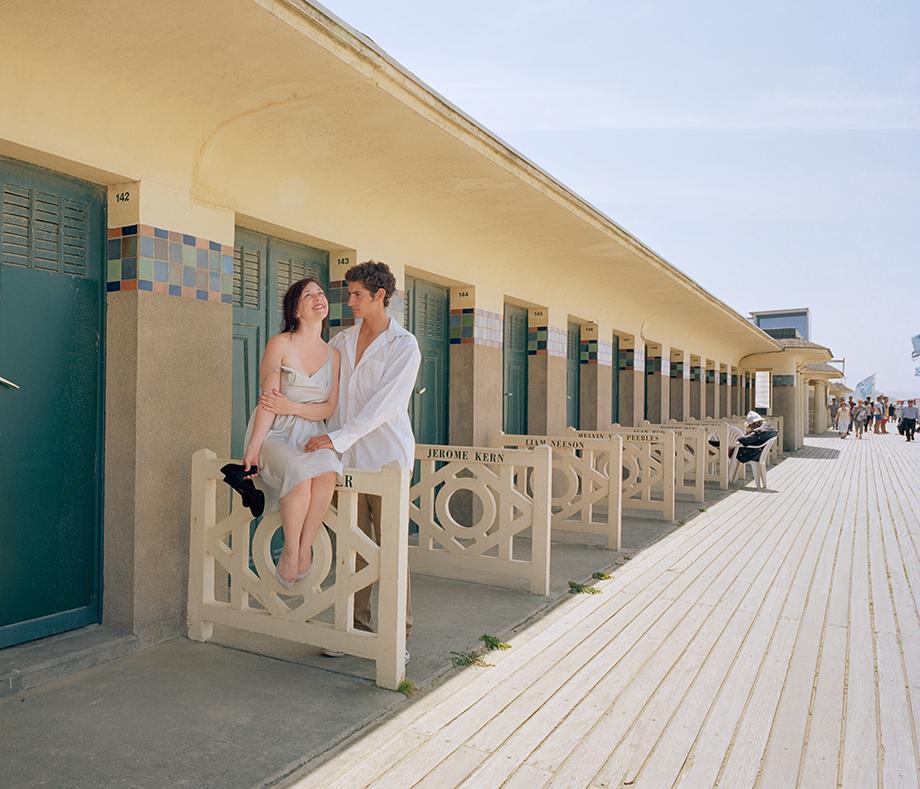 p rchenfotos eine franz sische illusion von romantik zeit campus. Black Bedroom Furniture Sets. Home Design Ideas