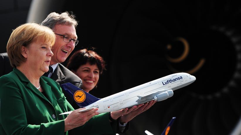 Lilium Aviation: Das Jedermann-Flugzeug