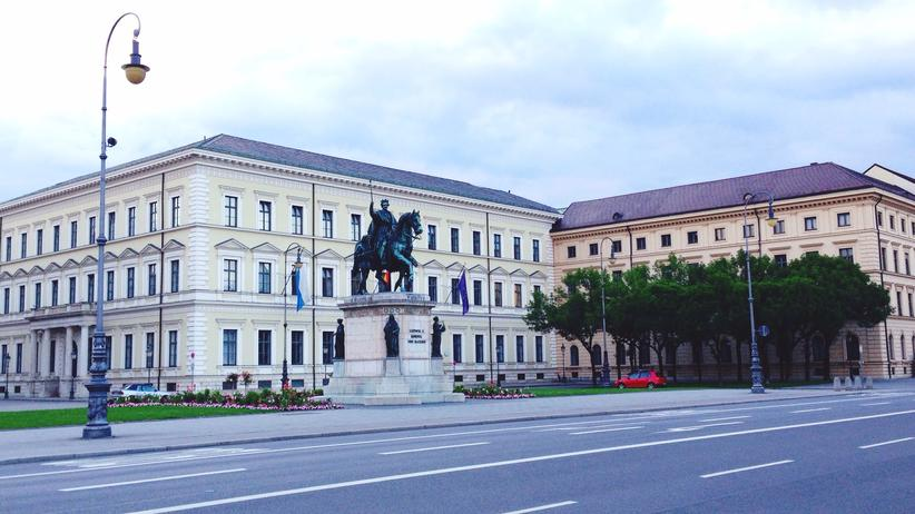 Universitäten in Deutschland: Hallo, hörst du mich?