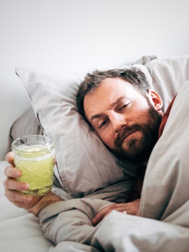 Matratzen: Schlafen kannst du, wenn du cool bist