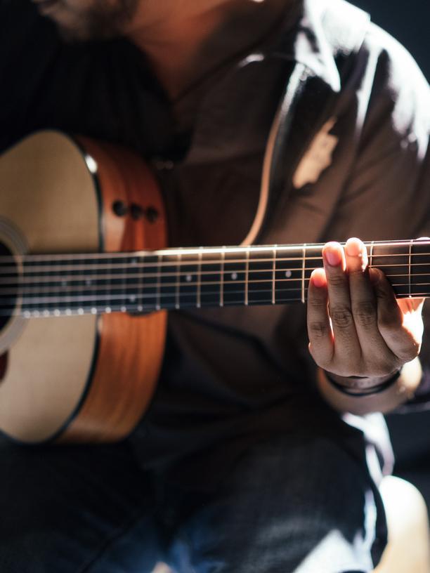 Musiker: Mal 1.000 Euro, mal 4.000 im Monat