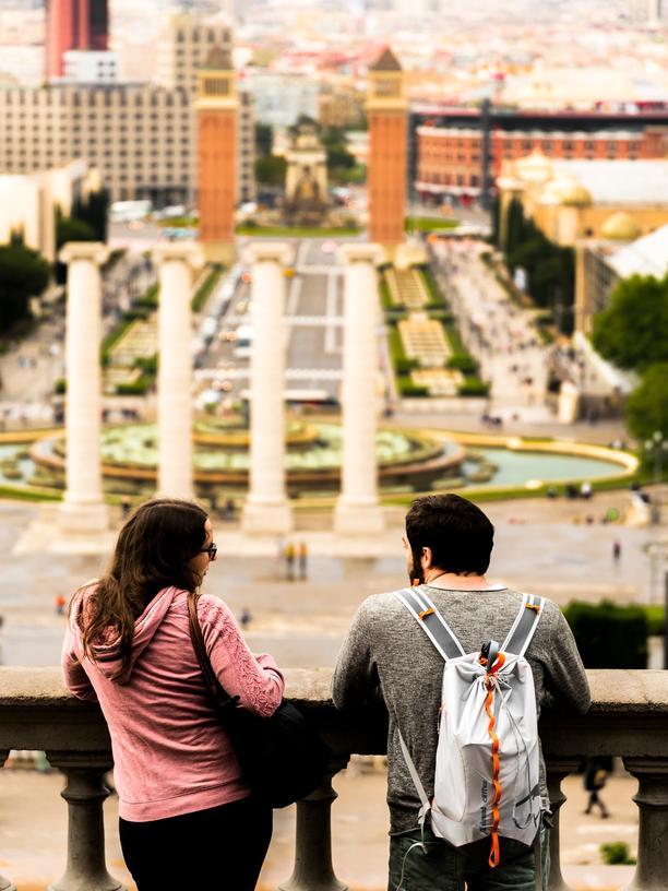 Spanien: Hauptstadt der Enttäuschten: Barcelona
