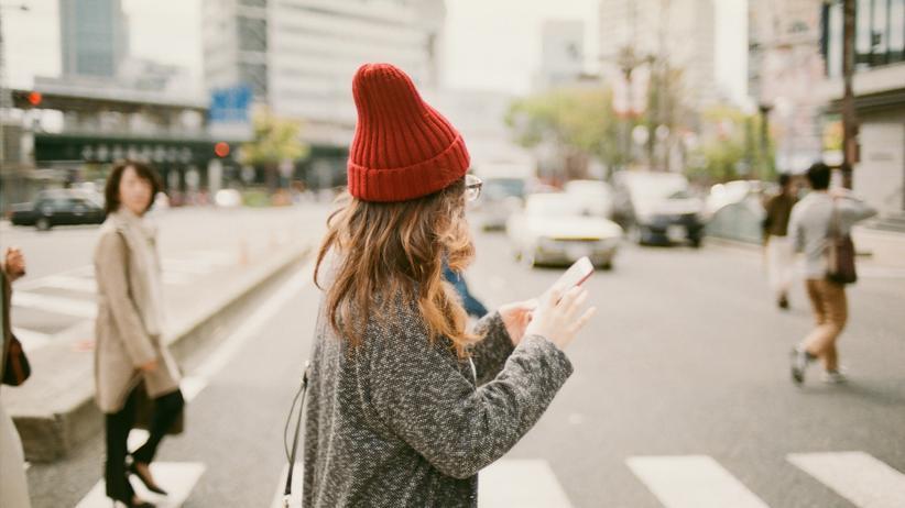 Studieren im Ausland: Wo will ich hin?