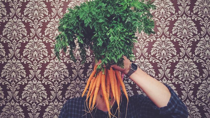 Foodsaver: Ein Herz für krumme Möhren