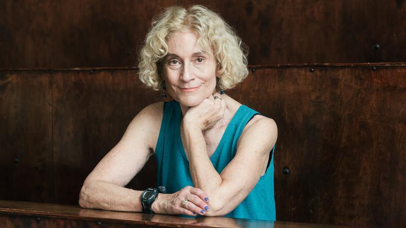 """Martha Nussbaum: """"Angst kann sehr nützlich sein"""""""