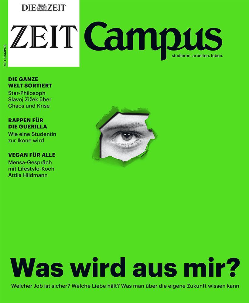 ZEIT Campus 2/2016