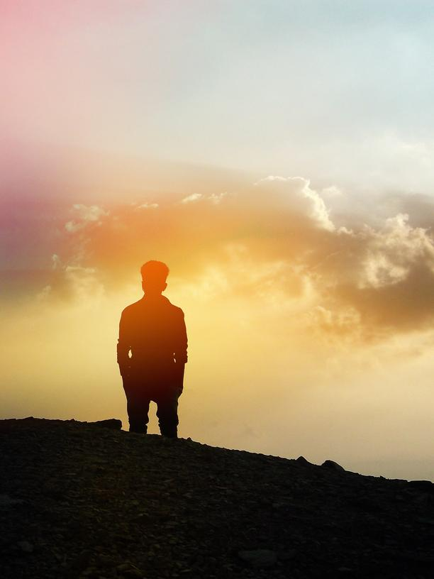 """Weltschmerz: """"Eine Welt ohne Gefühle wäre eine wertfreie Welt"""""""