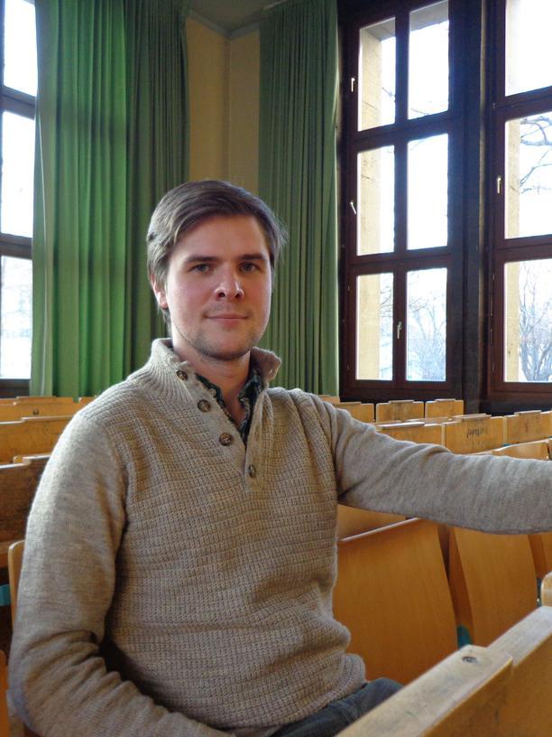 AfD: Konstantin Steinitz