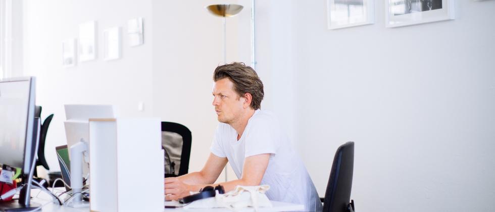 Freiberufler: Der Chef bin ich und das ist das Problem