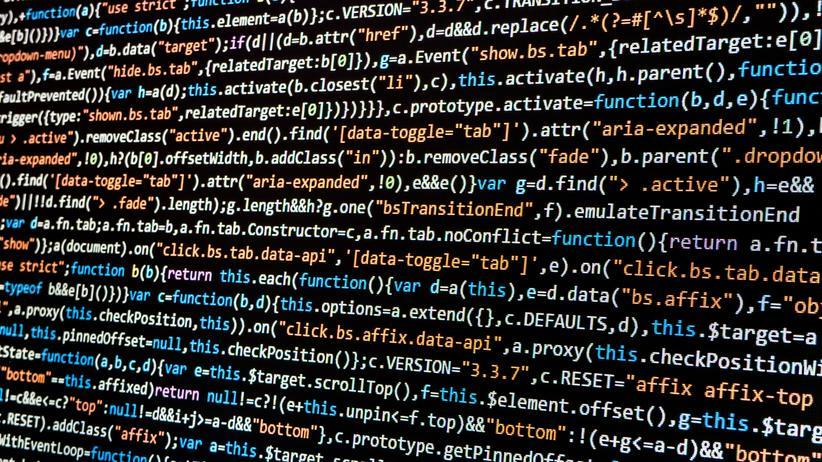 Technik: Informatiker, kommt zahlreich