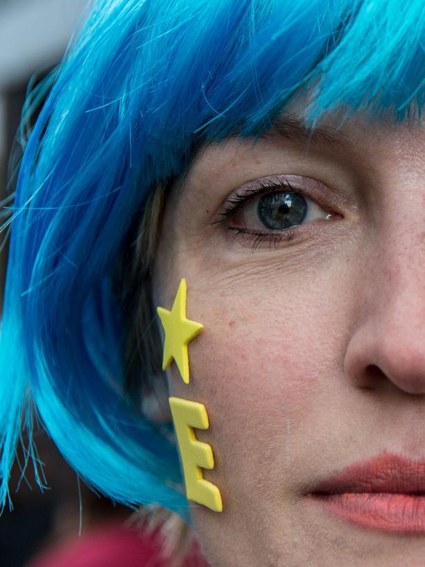 Europäische Union: Wie fühlt sich Europa an?