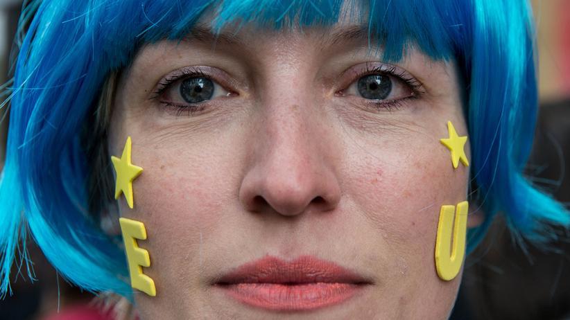 Europäische Union: Bist Du stolz, Europäer zu sein?
