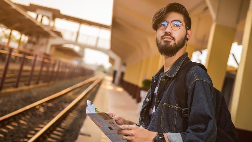 Interrail-Ticket: Große Idee, kleine Umsetzung