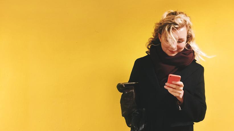 Digitale Kommunikation: Wie wär's mal mit Kritikfasten?