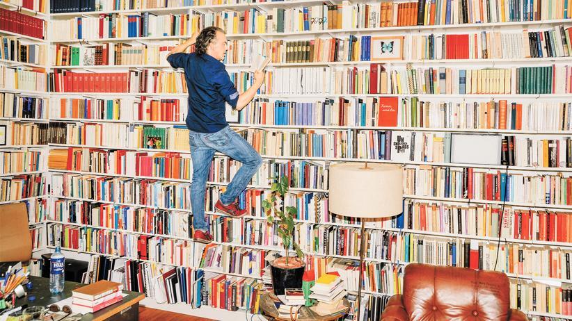Privatbibliotheken: Du bist, was du liest