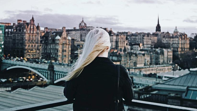 """Schottland: """"Ärmer werden wir so oder so"""""""