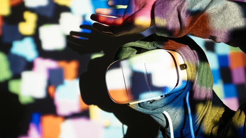 Digitalisierung: Klick, klick, zoom