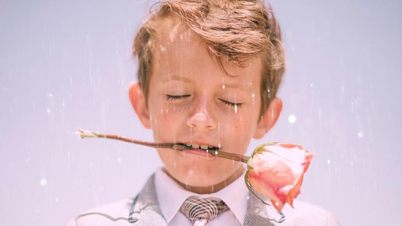 Beat the Prof : Welche Kinder führen später die besten Beziehungen?