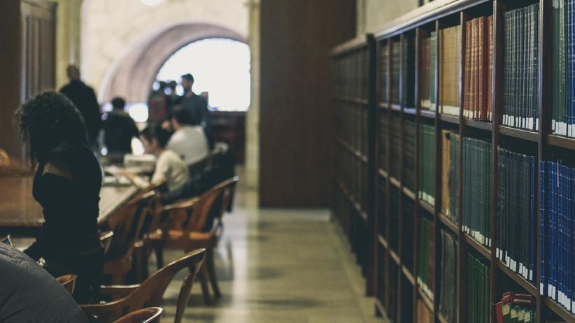 Chancengleichheit: Und Ihre Bildungshürde?