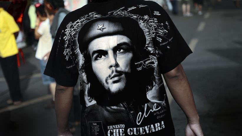 Ernesto Che Guevara: Hasta la Kommerzialisierung siempre
