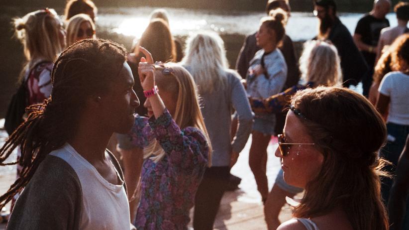 Kreuzberg: Im Sommer kommt das Wuööööööööö