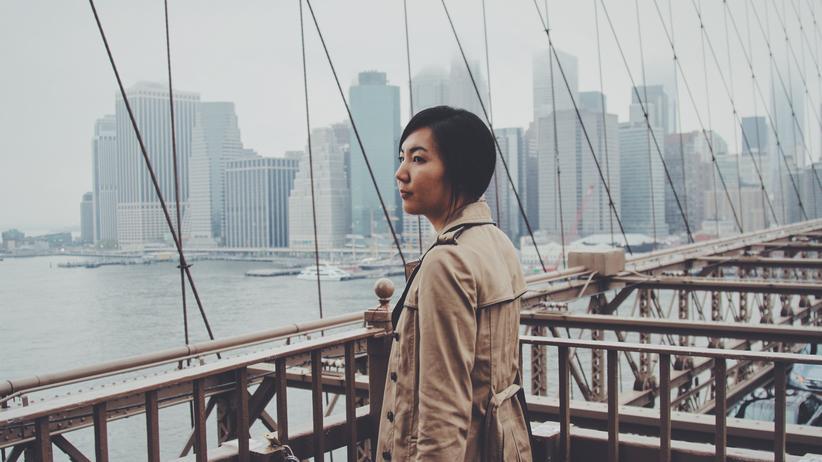 Auslandsstudium: Ganz im Ausland studieren