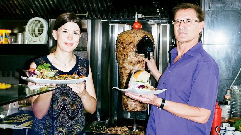 Essen: Food-Safari Christine Ott Marin Trenk