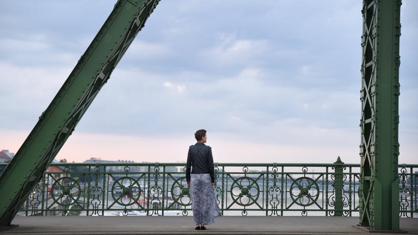 """Ungarn: """"Wir haben keine Zukunft unter Orbán"""""""