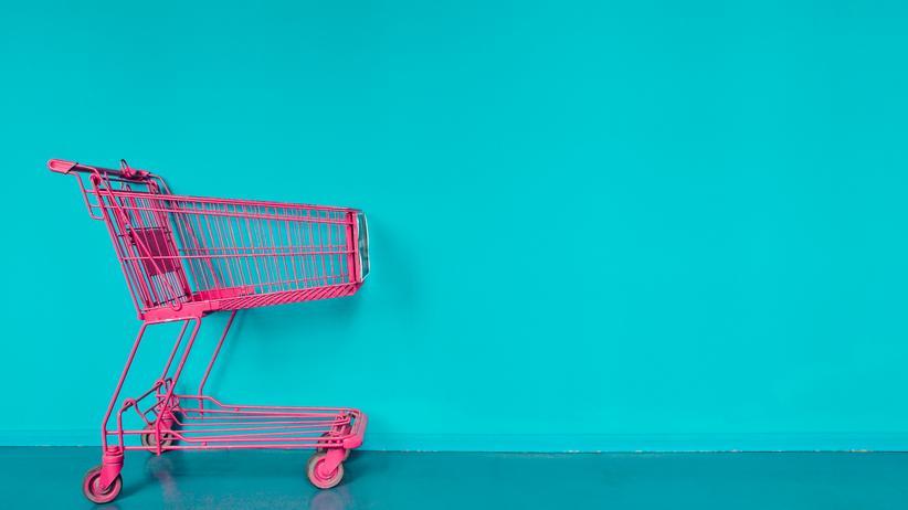 """Internethandel: """"Man sollte direkt bei einem Online-Händler starten"""""""