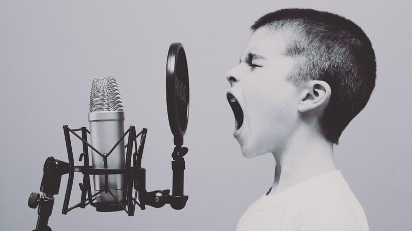 Beat the Prof : Was passiert mit unserer Stimme, wenn wir altern?