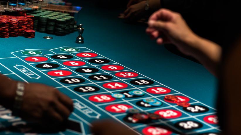 Beat the Prof: Wie groß sind Ihre Chancen beim Roulette?