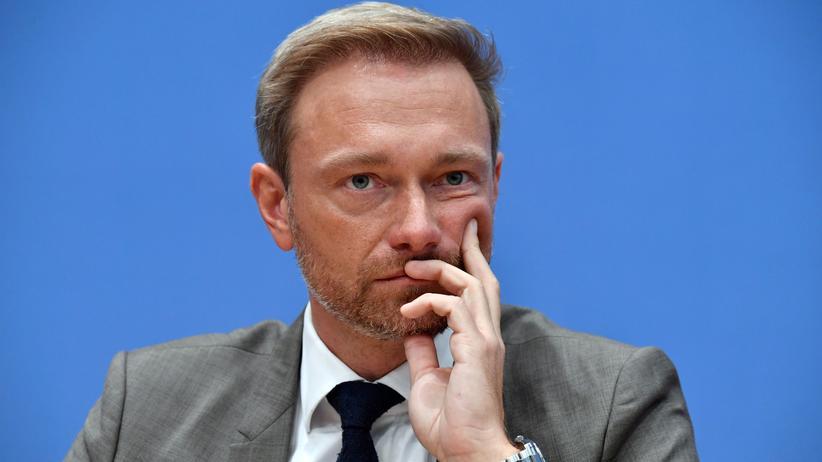FDP: Wetten, dass Sie keinen FDP-Politiker kennen?