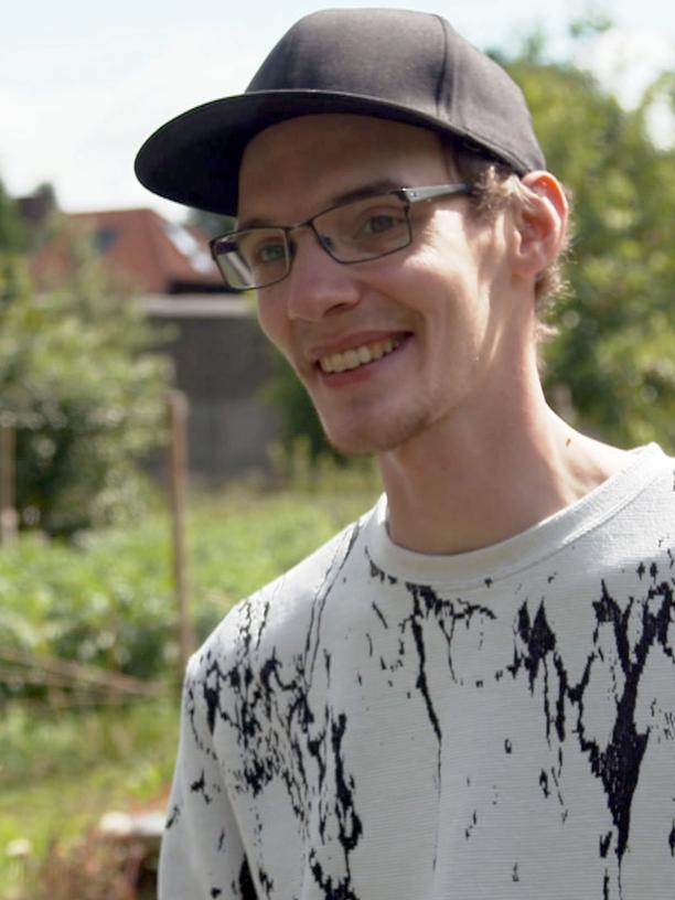 Magersucht: Raimund will schön sein