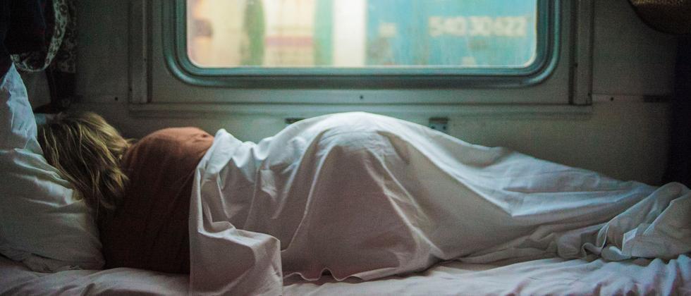 Wohnen: Semesterstart im Schlafwagen