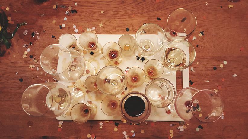 Alkohol: 40 Fragen, die nüchtern schwer erträglich sind
