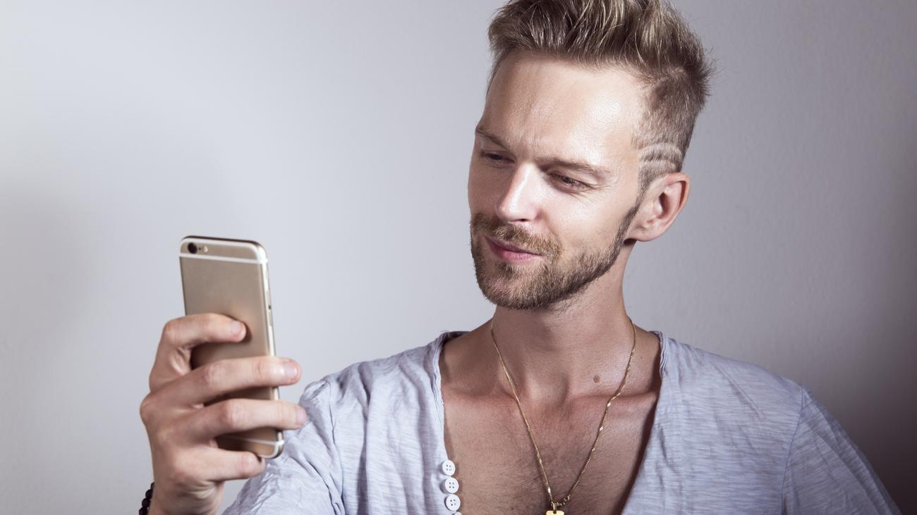 Zweites date aus dem online-dating
