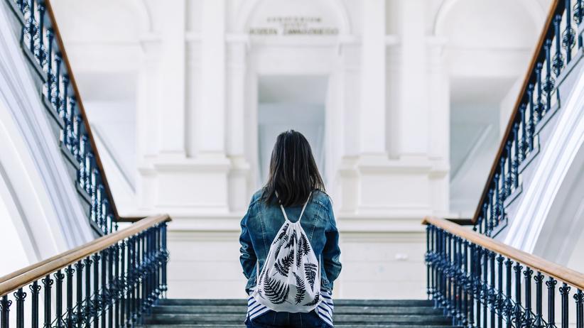 Traineeships: Erst mal umschauen oder endlich ankommen?