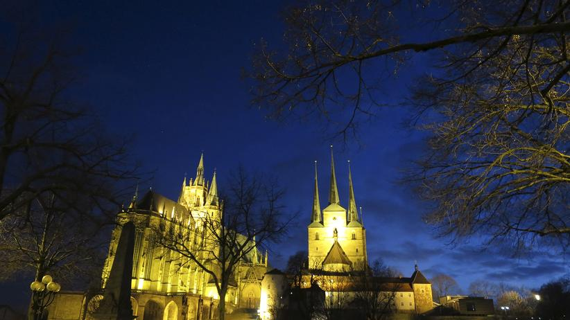 Ostdeutschland: Der Osten ist Geschichte