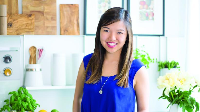 Start-ups: Gründerin Mengting Gao