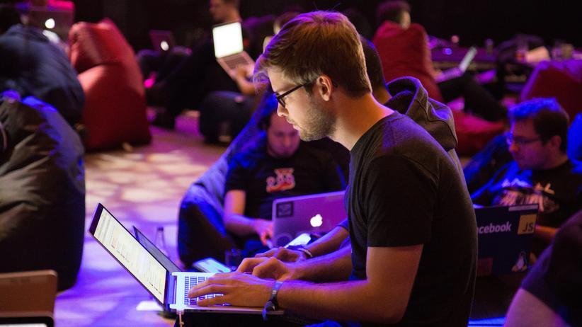 Informatiker partnersuche